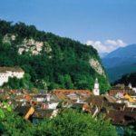 Туры в Брегенц, Австрия