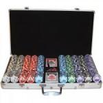 Привлекательные покерные наборы от магазина Embargo