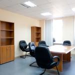 Уровень спроса на аренду офиса в Москве