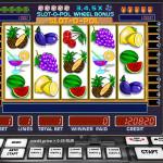 Игровые автоматы онлайн: делайте ставки, господа