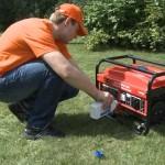 Как выбрать электрогенератор для дома и дачи