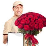 Цветы с доставкой в Ивано-Франковске — легко, просто