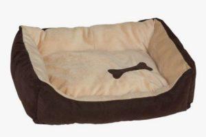 Лежанка для собак – комфорт и уют для животного