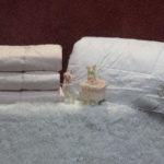 Одеяло из овечьей шерсти – уют и тепло для каждого