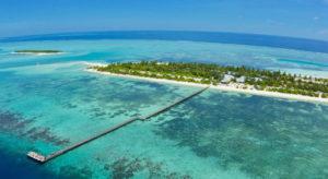 Горящие туры на Мальдивы со Львова