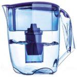 Фильтр-кувшин – эффективный способ пить чистую воду
