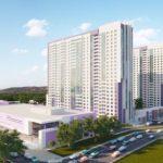 Уникальный жилой комплекс с новым подходом для жизни