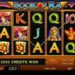 Игровые автоматы онлайн: преимущества бесплатной игры