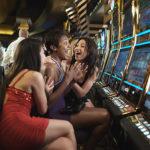 Игровые автоматы онлайн: как на них выиграть?