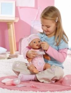 Игрушки – лучший способ отправиться в путешествие с ребенком