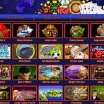 Казино онлайн – новые возможности для развлечения и игры