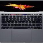 MacBook Pro и MacBook Air обзор и анализ оригинальных обновлений