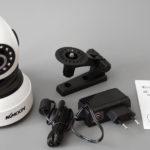 IP-камери відеоспостереження це найкраще рішення