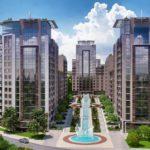 ЖК «Лесной квартал» – новый комплекс со своими преимуществами