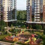 Идеальная квартира ЖК «Лесной квартал» или «Крона Парк»