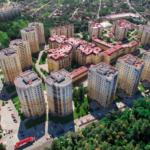 Жилой комплекс – уникальные квартиры по новым стандартам
