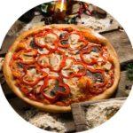 Где заказать доставку сочной пиццы в Краснодаре?